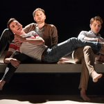 Image for the Tweet beginning: Gay Broadway Epic 'The Inheritance'
