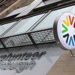 Image for the Tweet beginning: Volunteer Edinburgh News -