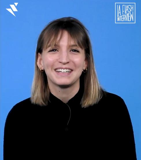 Notre OMDer Laetitia nous parle de son job chez @OMD_France  Découvrez toutes nos offres sur JobTeaser ! https://t.co/CiSDuiCLxq https://t.co/iXeK3I7ZKZ