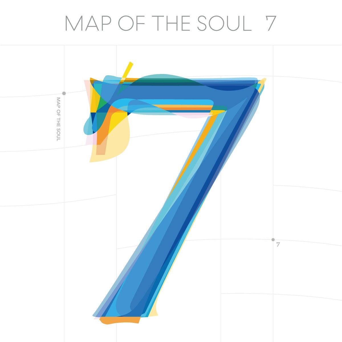 Happy #BTS #MAP_OF_THE_SOUL_7 day to everyone. ✨✨✨✨✨✨✨✨✨ BRB listening to the album over and over all day. 💜 (@BTS_twt @bts_bighit #BTSComeback2020)