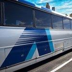 Image for the Tweet beginning: #DYK that Georgia allows transit