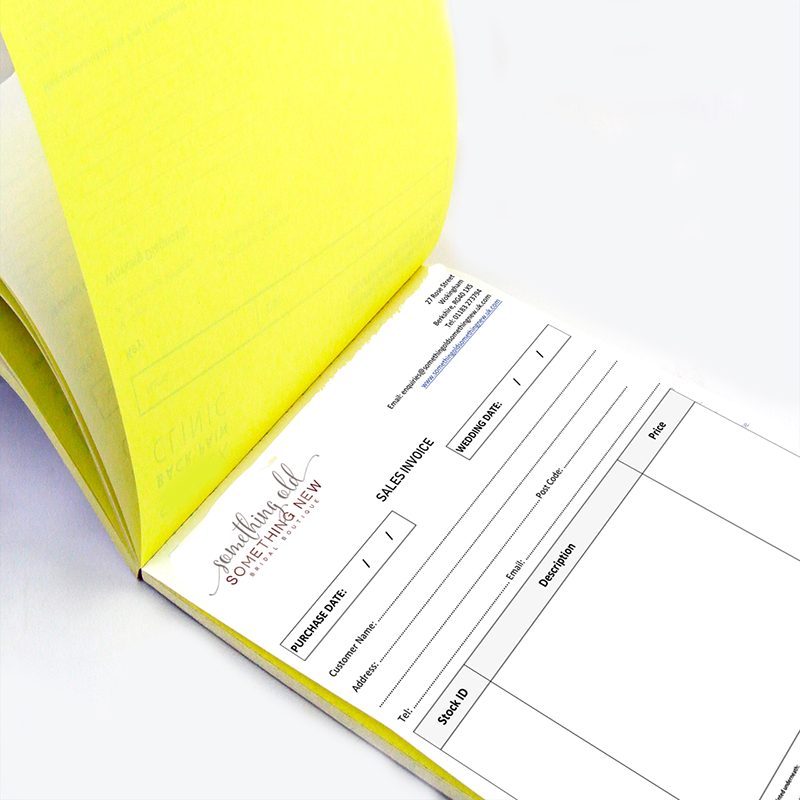 Whether it's for receipts, delivery notes, invoices, contracts or anything else, you can duplicate your record with ease with our NCR pads. https://www.weeprint.co.uk/all-products/stationery/ncr-pads/… #WednesdayMotivation #JBRT18 #firsttmaster #ATSOCIALMEDIA #hootlegacypic.twitter.com/amcPsmcodI
