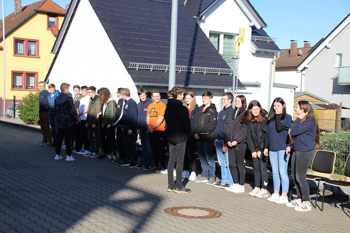 Jugendsprechertreffen im Atemschutzzentrum in Goldbach #Feuerwehr #KFV_AB #Nachricht #Aschaffenburg #Ehrenamt http://tinyurl.com/sjg8p77pic.twitter.com/Q1pbf7OMx7