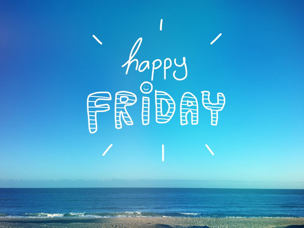 Happy Friday, First Aiders! How will you #BeTheDifference this weekend?