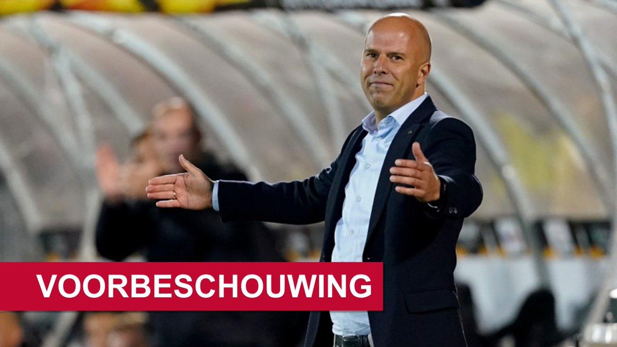 📺 Boss TV  💬 'Na ons duel is PEC in een ander systeem gaan spelen.'  ➡️ https://bit.ly/2PcOIcc  #azpec #AZ #Eredivisie