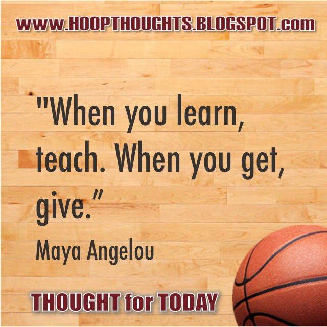 #ThoughtForToday
