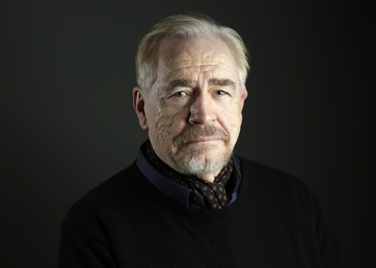 We're thrilled to announce multi-award-winning actor, and star of #SuccessionHBO, Brian Cox, will reprise his role as NYC Tartan Day Parade Grand Marshal. Brian's love of America runs as deep as his Scottish roots, making him the perfect man for the job. See you all April 4!