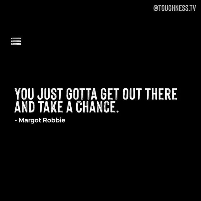 Want to know how @margotrobbie embraces toughness?  Stay tuned in our feed for the full video  . . . . . . . . #toughness #motivation #businesscoachforwomen #entrepreneurmind #couragequotes #inspirationalwords #dailyinstainspo #quotestoinspire #quotesaboutlife  #margotrobb…pic.twitter.com/sNwkb7fzau