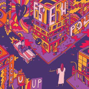 Now Playing: Foster The People - Pick U Up - Dr. Iceman Remix#La Forza Della Radio pic.twitter.com/KXbHV6zmbR