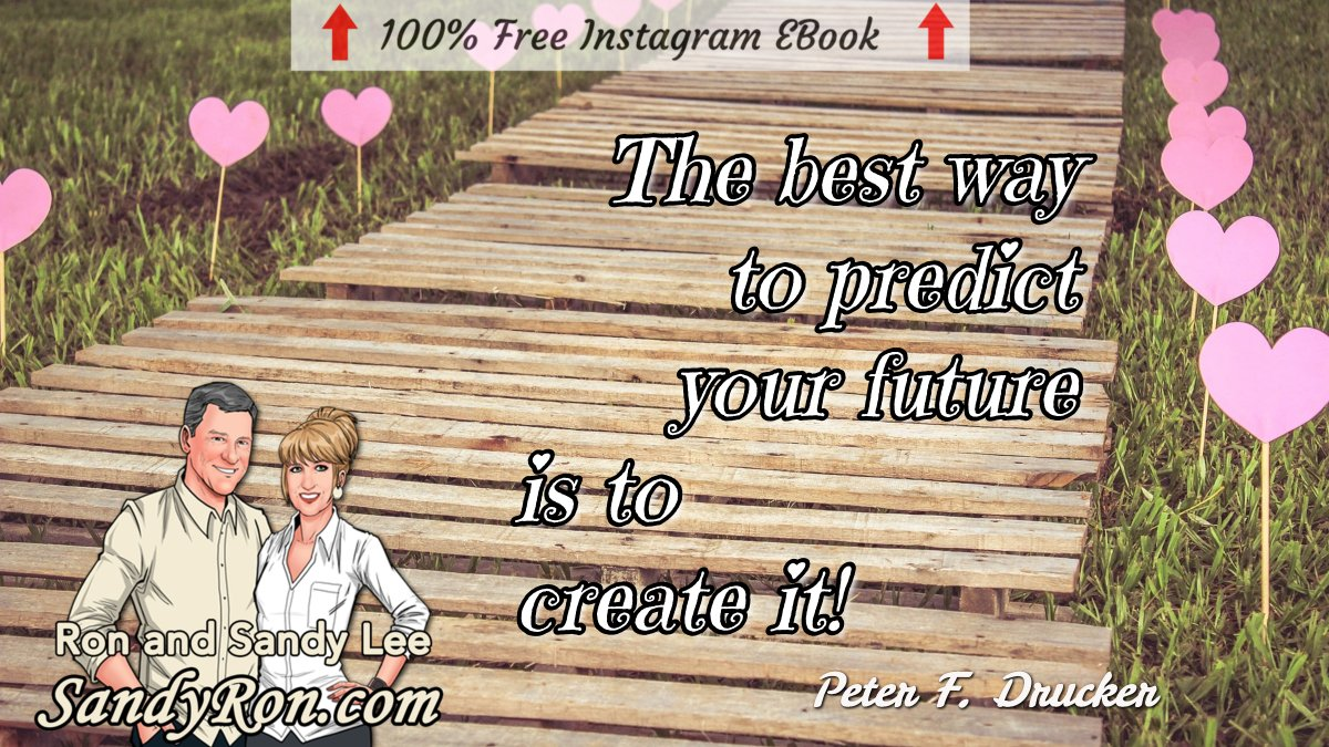 Insta PDF Ebook, packed to the hilt with great tips and guidance.  Access now:  http://SandyRon.com/Ebook4IG #networkmarketingtips #socialmediaguru #contestentrypic.twitter.com/eO10a0myFI