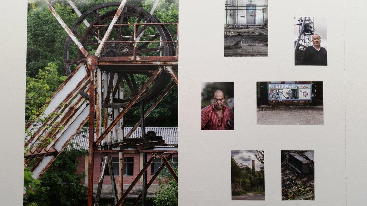 foto boven: Warschau foto onder: Asturia pic.twitter.com/sLPj08jxDC
