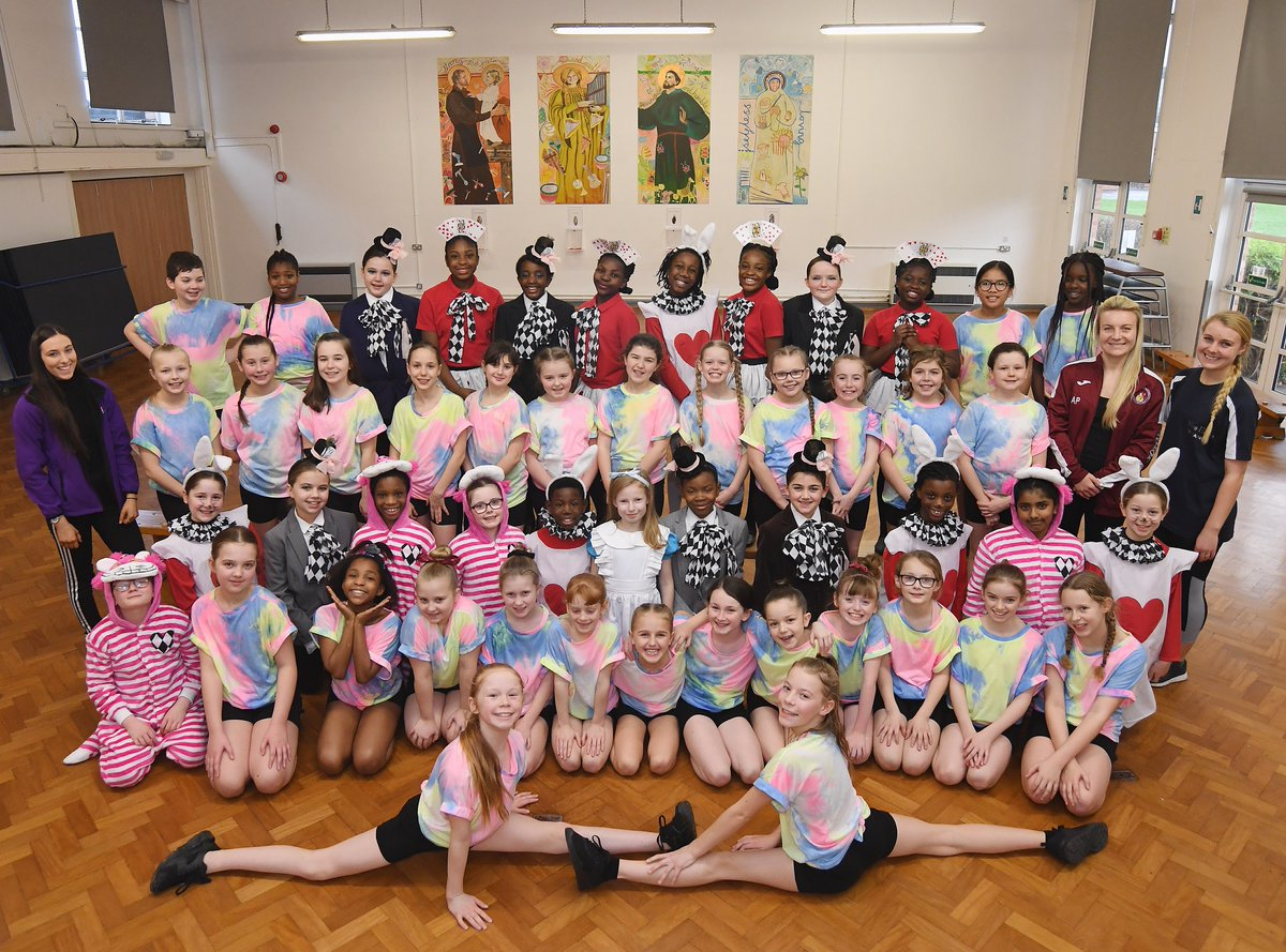 #Coventry young #dancers wow judges in West Mids heat to reach national #competition.  https://coventryobserver.co.uk/news/coventry-young-dancers-wow-judges-in-west-mids-heat-to-reach-national-competition/ …
