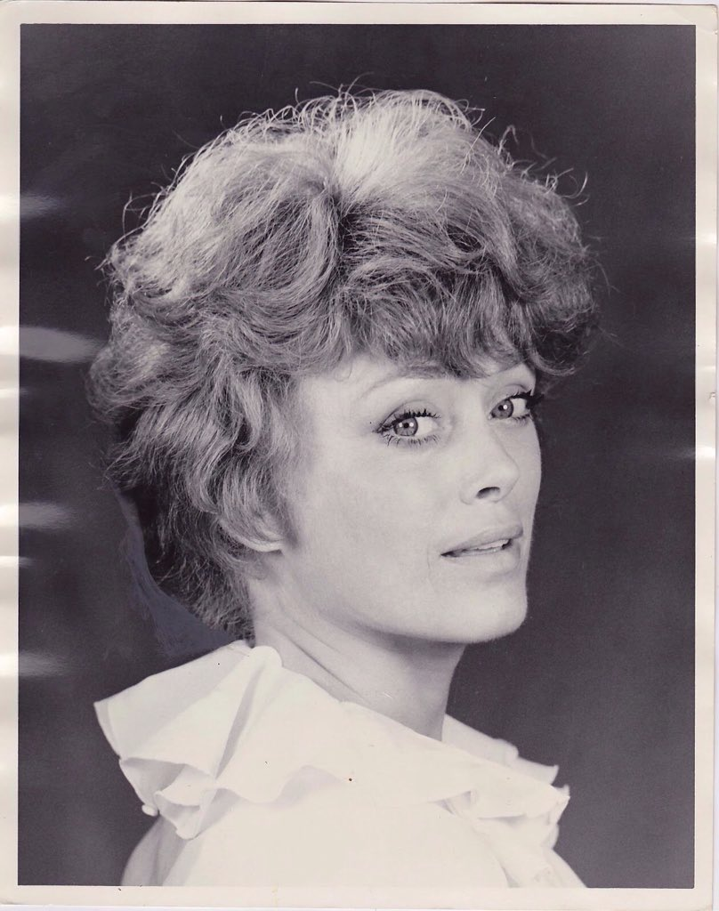 """#BOTD #RueMcClanahan who gave us so many wonderful characters in #ClassicTv in """"Maude"""" """"Murder, She Wrote"""" and of course the iconic """"Golden Girls""""<br>http://pic.twitter.com/AkHAr5suu1"""