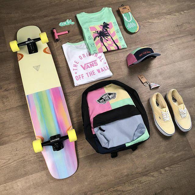 vans longboards Promotions