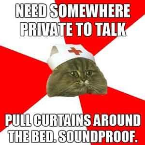 100% Soundproof!    *** #ums #umsagengy #psw #rpn #rn #nurse #nurses #proudhealthcare #healthcare #meme #memes #funny #funnymemes #lol #humor #follow #like #lmao #nursinglol #nurselife #nursesrock #medical #medicine#nursehumor  #scrublife #nursesbelike #nursememespic.twitter.com/KZkP5VFlwq