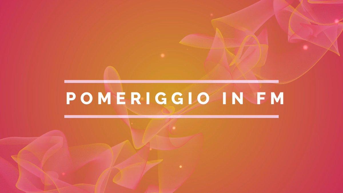 Il Pomeriggio più divertente è solo su Radio FM Faleria, dalle 16:00 con Oriano The Voice  ASCOLTA RADIO FM FALERIA  http://www.radiofm.net #radiofm #radiofmfaleria #instagood #instamusic #jam #listentothis #love #smile #follow4follow #like4likepic.twitter.com/c28yyFGGN5