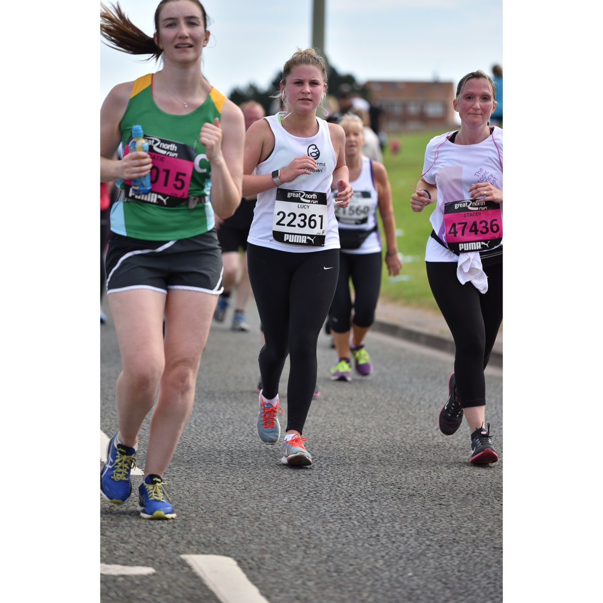 The #Greatnorthrun  sees thousands of runners take on the #halfmarathon challenge every year.  We have 6 places available so please get in touch if you'd like to support us and run the half marathon!  https:// bit.ly/2soD1XF       #BeYourGreatest #running  #runningchallenge #malawi<br>http://pic.twitter.com/4i9zMTorZf