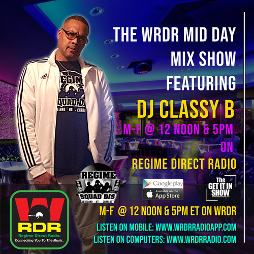 Listen to WRDR   Connecting You To The Music  #musicproducer #housemusic #djs #hiphop #music #producer #radio #wrdr #regimesquaddjs #rap #realdjs #listen #livepic.twitter.com/bqtuOVVweF