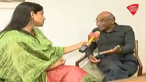 Former Foreign Secretary of India Shyam Saran speaks to India Today's @Geeta_Mohan; talks about Trump's maiden India visit.#ReporterDiaryFull video: https://bit.ly/38TZufq