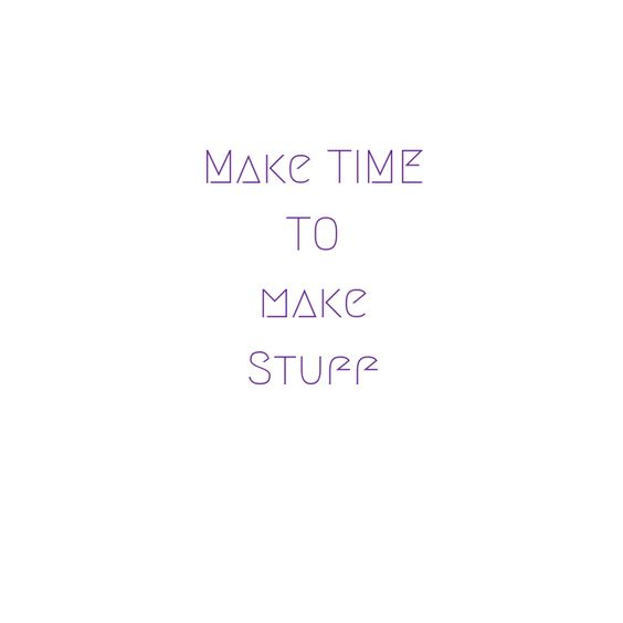 This is your friendly #weekend reminder to make time to make stuff!  Even when it is yuck outside you can still lift up your mood by creating something fab out of something that would have otherwise been trashed!   https://soo.nr/HmIM  #upcycling #weekendplans #diylife #makepic.twitter.com/tUFhIESnLp