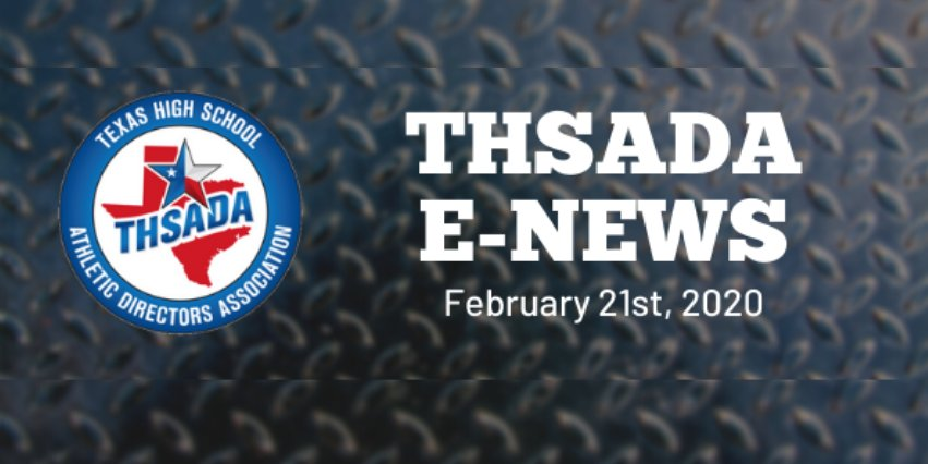 Members: the latest E-News is out! Check your inbox for the latest edition📩