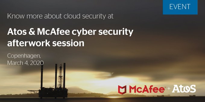 [#EVENT] The benefits of #cloud are clear, but businesses have to make critical decisions...