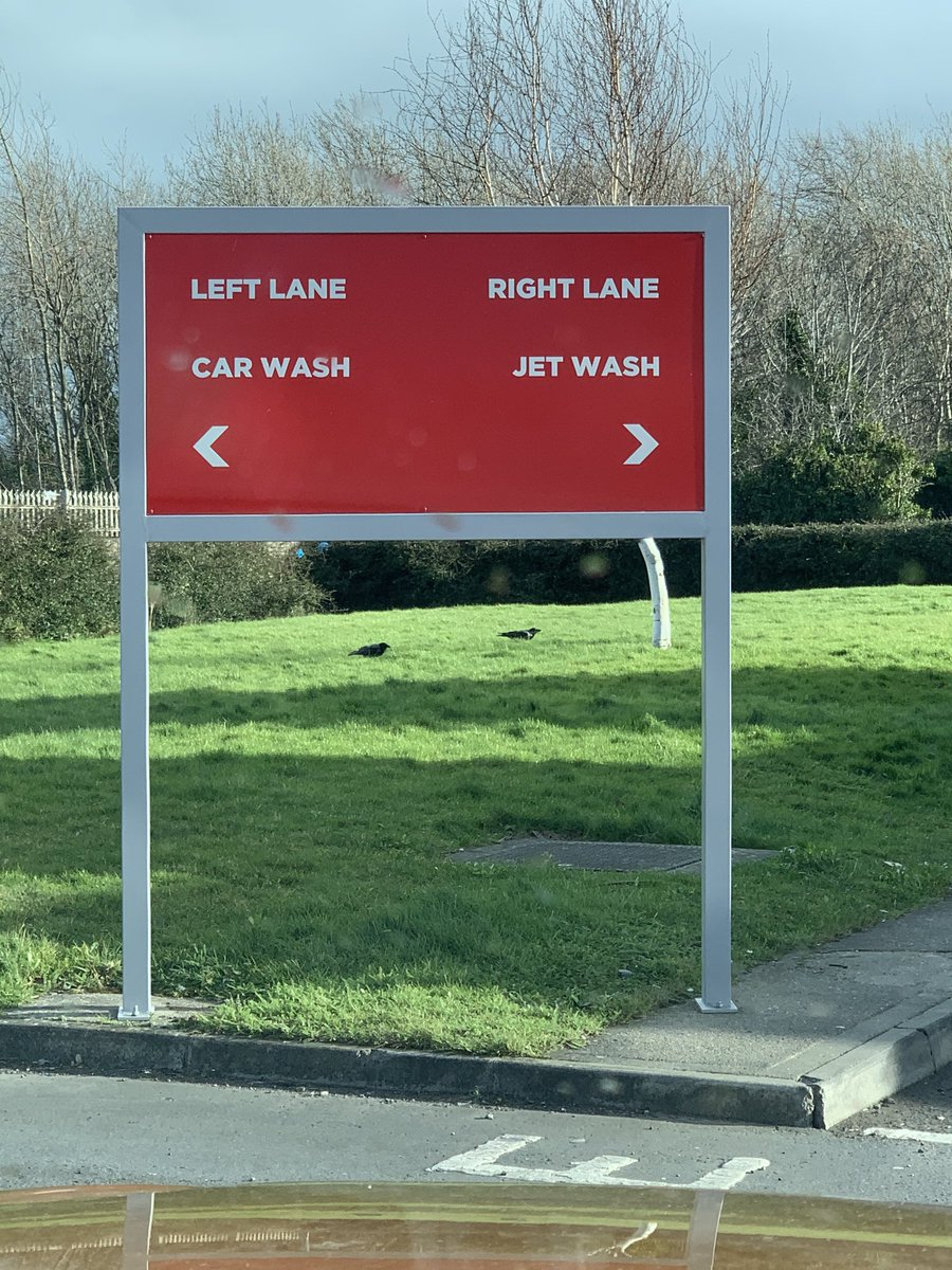 You know you are in the fancy suburbs of Dublin when you see this #posh #Dublin #Jet