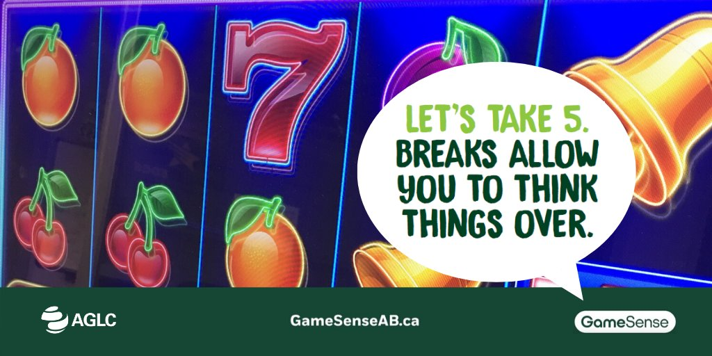 Go for a walk, get a coffee or catch up with friends. Breaks are a good #GameSense strategy to keep your #play #fun. #TakeABreak