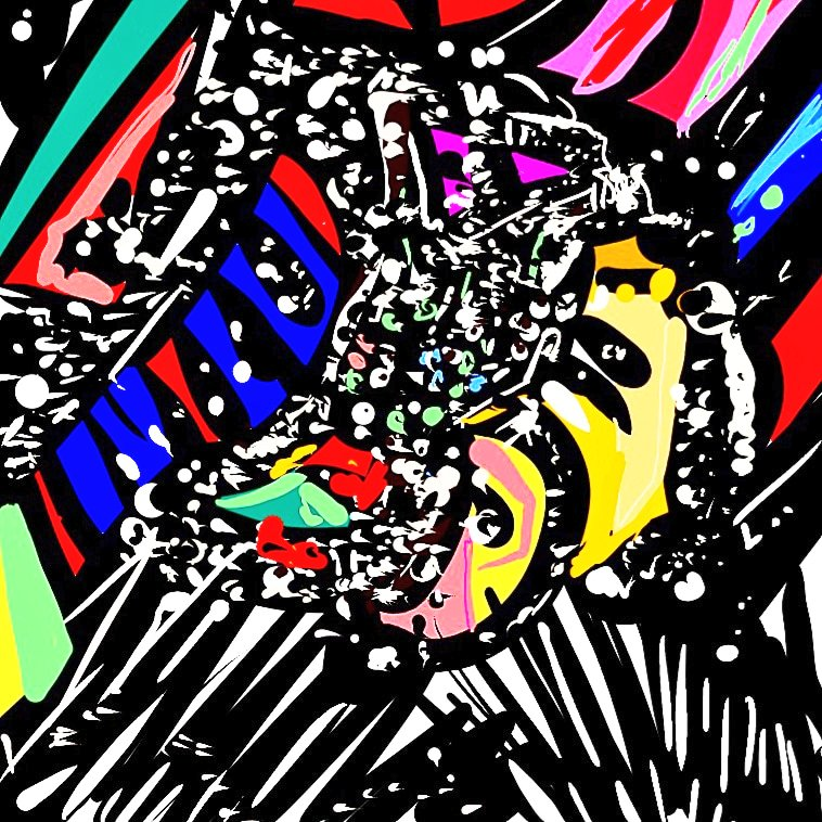 #art #artwork #arttoday #artnow #graphic #graphicart #artnetwork #character #artgallery #artinspiration #markers #graphica #graphicabstract #galleryart #exhibition #artexhibition #paint #digitalart #digital #tech #technology #creative #artisticattention #lights #artnow #eye #pinpic.twitter.com/iMul10x4Km