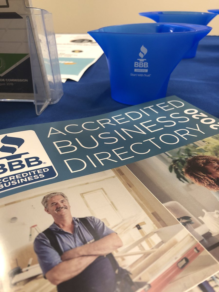 The Home Show  season has started in #westernpa! #askBBB before hiring a contractor. #startwithtrust https://www.bbb.org/pittsburgh/home-improvement-resource-center/hiring-a-home-improvement-contractor/…pic.twitter.com/xjnYudgUSa