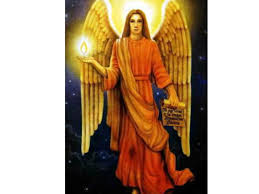 #FelizJueves dia del arcangel Uriel