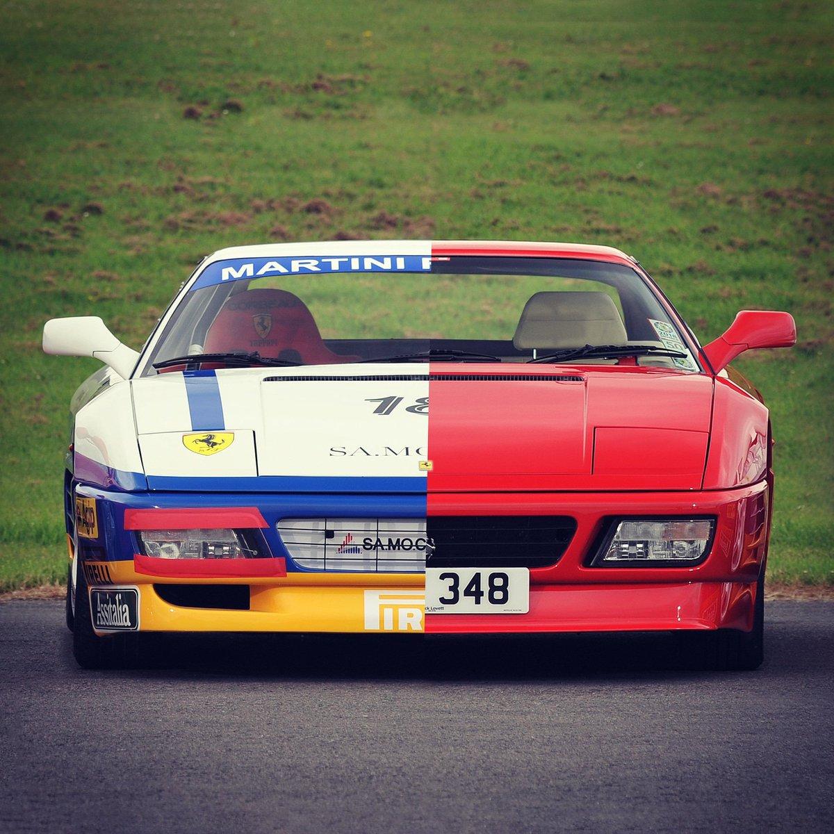 Ferrari348CH photo