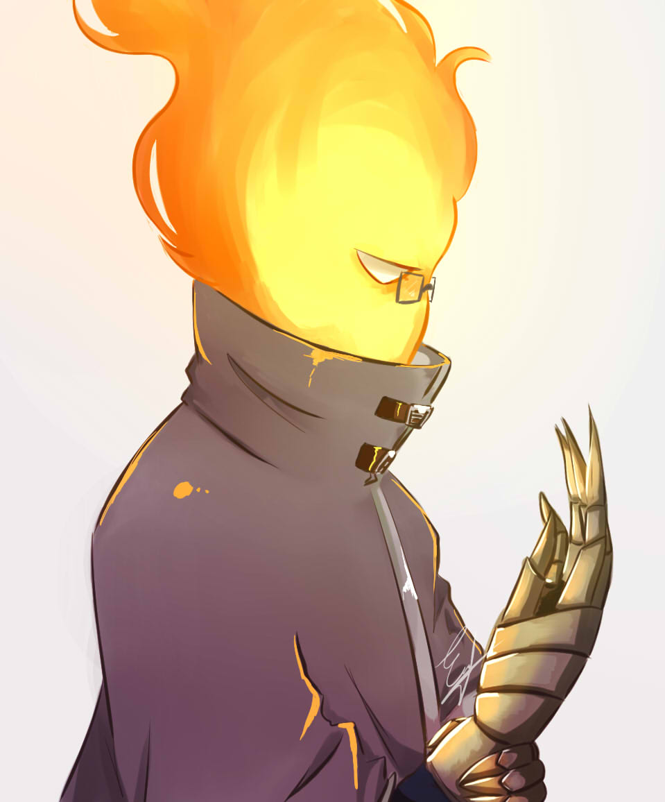 grillby online dating