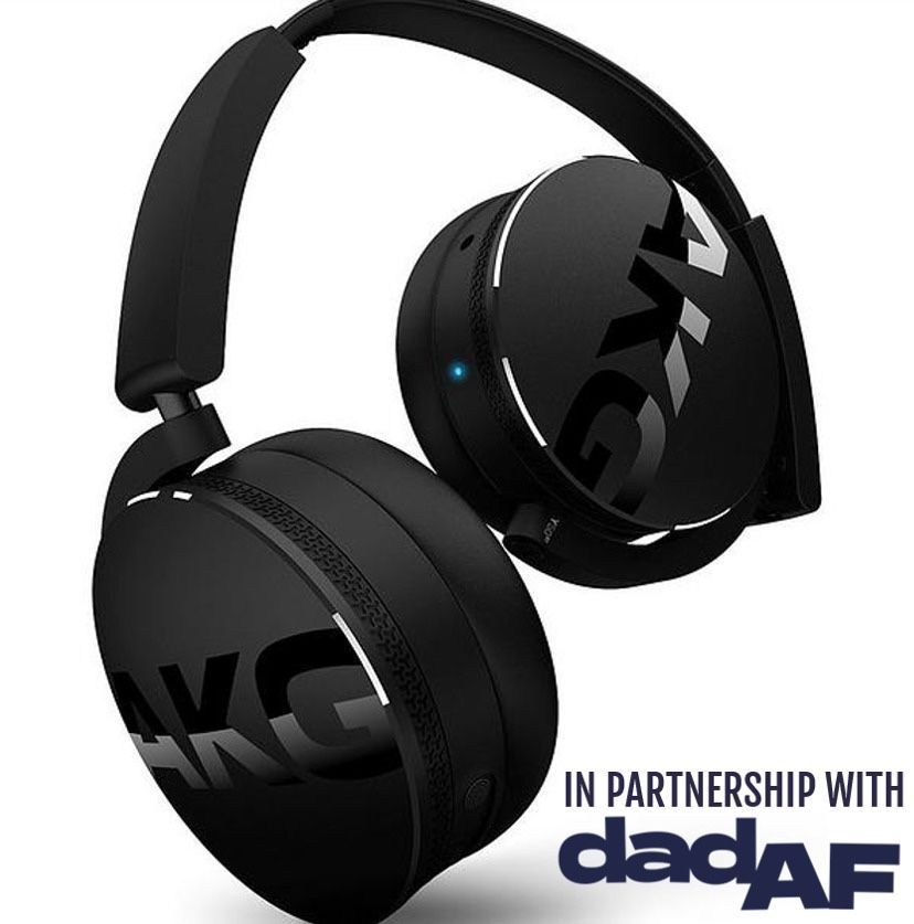 Dad AF are giving away a free set of AKG Bluetooth on ear headphones!! Log in to the app and find out how you can get your hands on a pair! • • • #dad #dadaf #dadlife #dads #competition #giveaway #parenting #prize #dadcompetition #dadnetwork #parent #Samsung #AKG #headphonesspic.twitter.com/fcHk7LPqkQ
