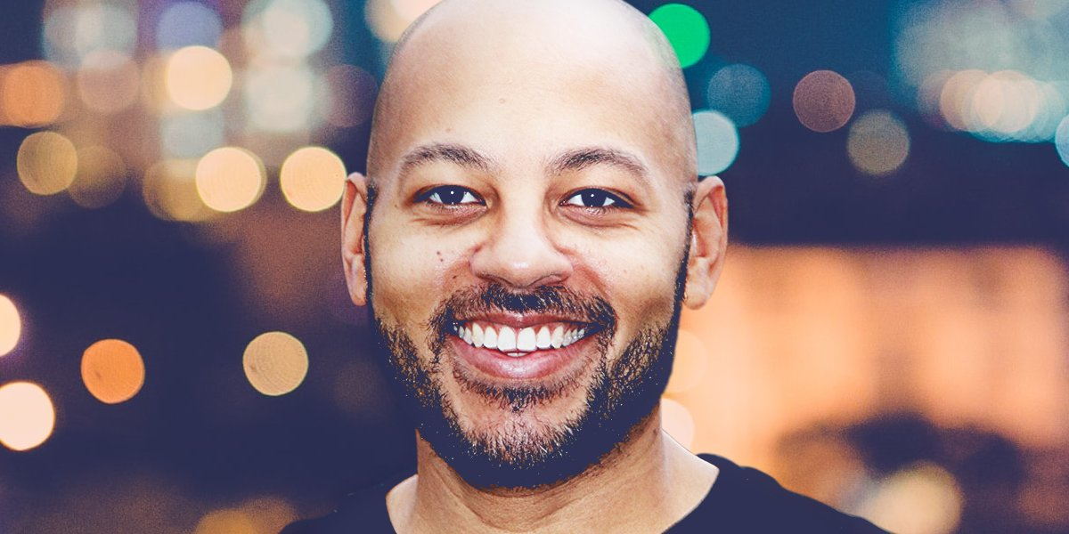 Founder @adeolonoh on his journey from bootstrapping in Indianapolis, to raising VC funding in Silicon Valley, and back:  https:// buff.ly/2HImrGr     #SaaS #startupstories #startuplife<br>http://pic.twitter.com/8yLrqhcrPf