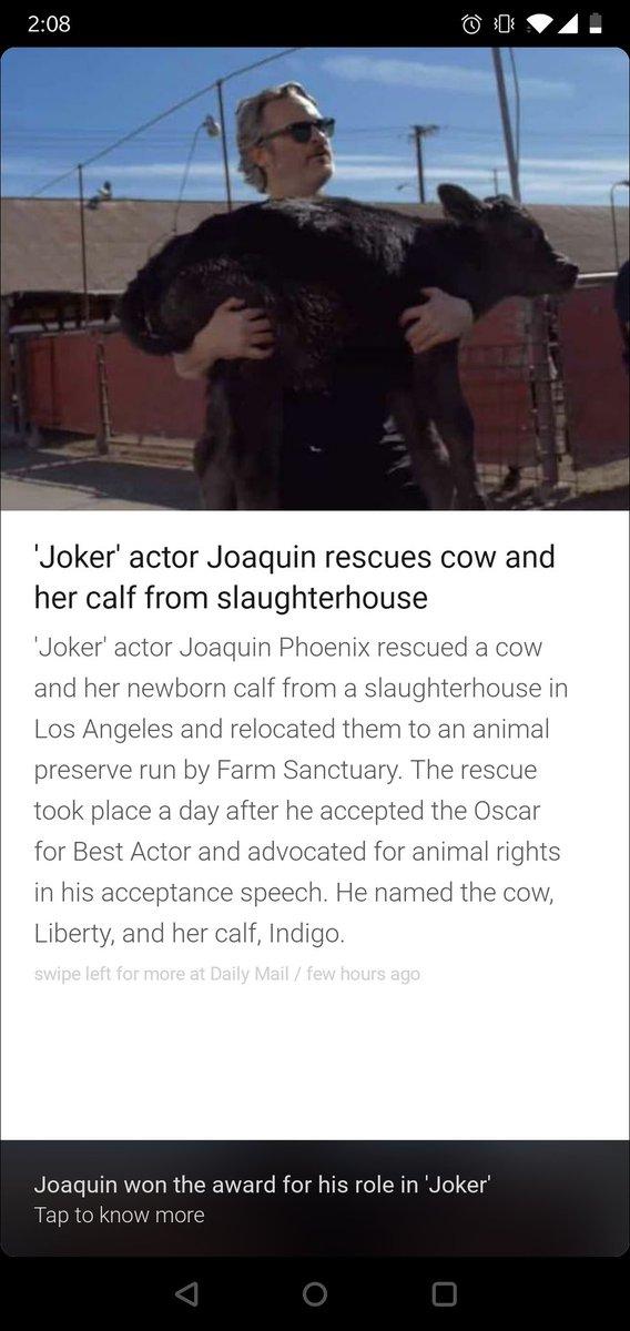 Gaurakshak Joaquin ! #RSspirit  Please make him join your organization @RSSorg