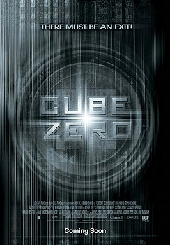 Review #3,839 - CUBE ZERO: http://splattercritic.com/2020/02/cube-zero/ …  I am not a fan of this series.  At all.  #HorrorMovies #HorrorReviews #SplatterCritic #Cube #CubeZeropic.twitter.com/ZpqwKVvmBP