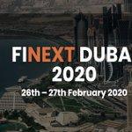 Image for the Tweet beginning: Next week in Dubai will