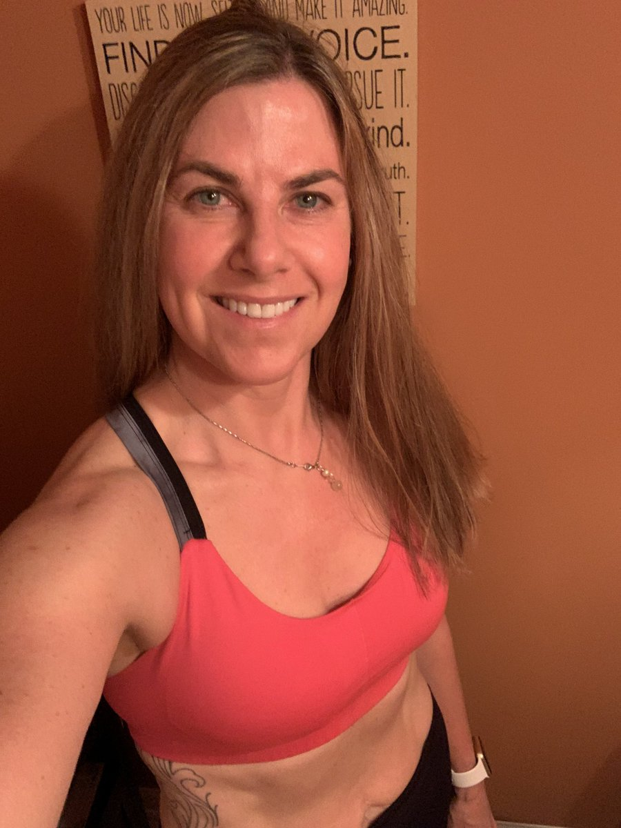 New to #twitter. I'm a #personaltrainer #reikimaster #mother, I #curselikeasailor and have #manytats. If you don't love #deadpool I don't think we can #befriends #debrafit on #instagram. #findme #followme #findjoywithme pic.twitter.com/Mvnd8JocNw