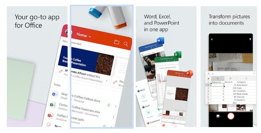 test Twitter Media - Microsoft lanceert nieuwe Office-app voor Android en iOS https://t.co/crRW0sFsNk #Smartphones #Workplace #Android #iOS #Microsoft @techzine https://t.co/p2saktBW1j