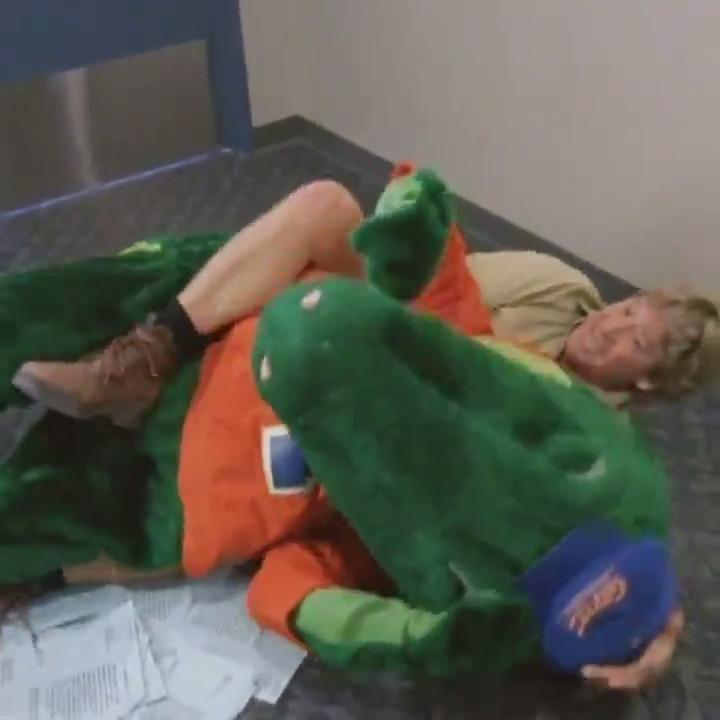 @SportsCenter's photo on Steve Irwin
