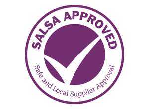 Super delighted to have received @salsafood approval for our cold pressed rapeseed oil. This follows a full day's audit of our production process, facilities and records. We are very proud to have achieved it. Celebration time!  #localsupplier #Wiltshire #treasuredfromthefieldpic.twitter.com/8B0lWf12ta