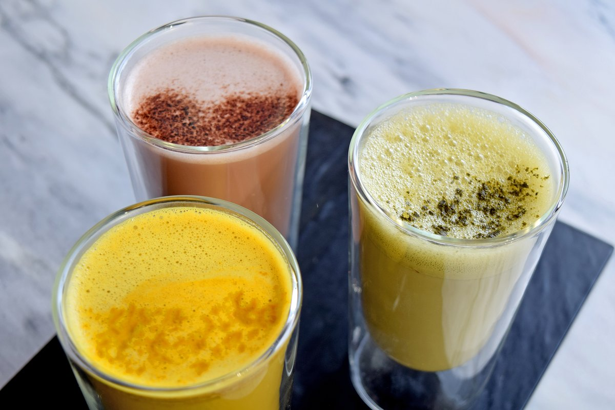 Looking for a deliciously healthy afternoon treat? Why not drop in to try City Lobby Lounge's Superfood Lattes? From only BD3.5net, learn more at: https://roho.it/veert #CityLobbyLounge #DowntownRotanapic.twitter.com/gQw3tFtWAG