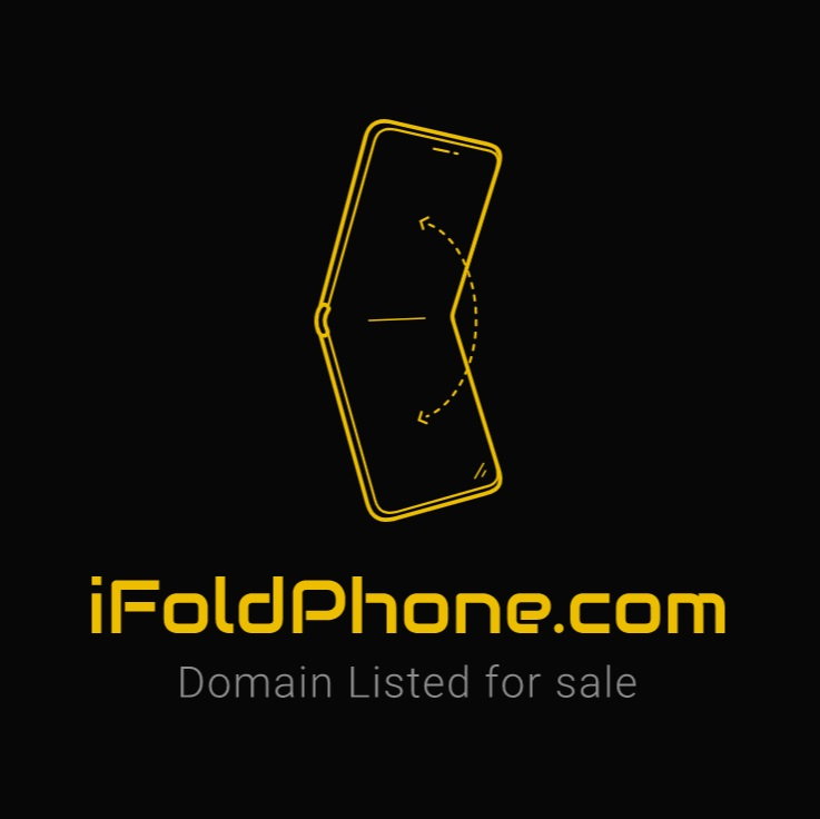 . . . .  Domain Listed for sale : http://iFoldPhone.com   Golden Opportunity once it's sold this opportunity will be gone  #iFold  #iFoldPhone #Phone #FoldablePhone #Foldable  #Domain #Domains #Domainforsale #Domaininvestor #DomainBroker #DomainNames #DomainName #DomainFQpic.twitter.com/Q3a54akk0S