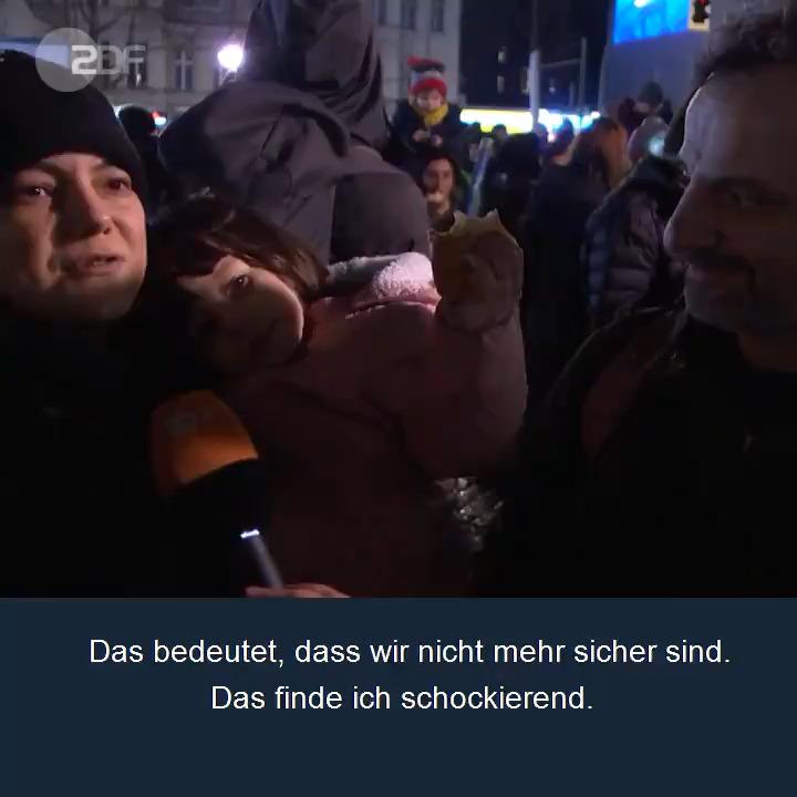 #Hanauattack