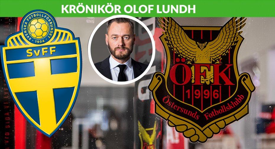 Lundh: Lär av ÖFK-härvan och få med alla när regelverket moderniseras