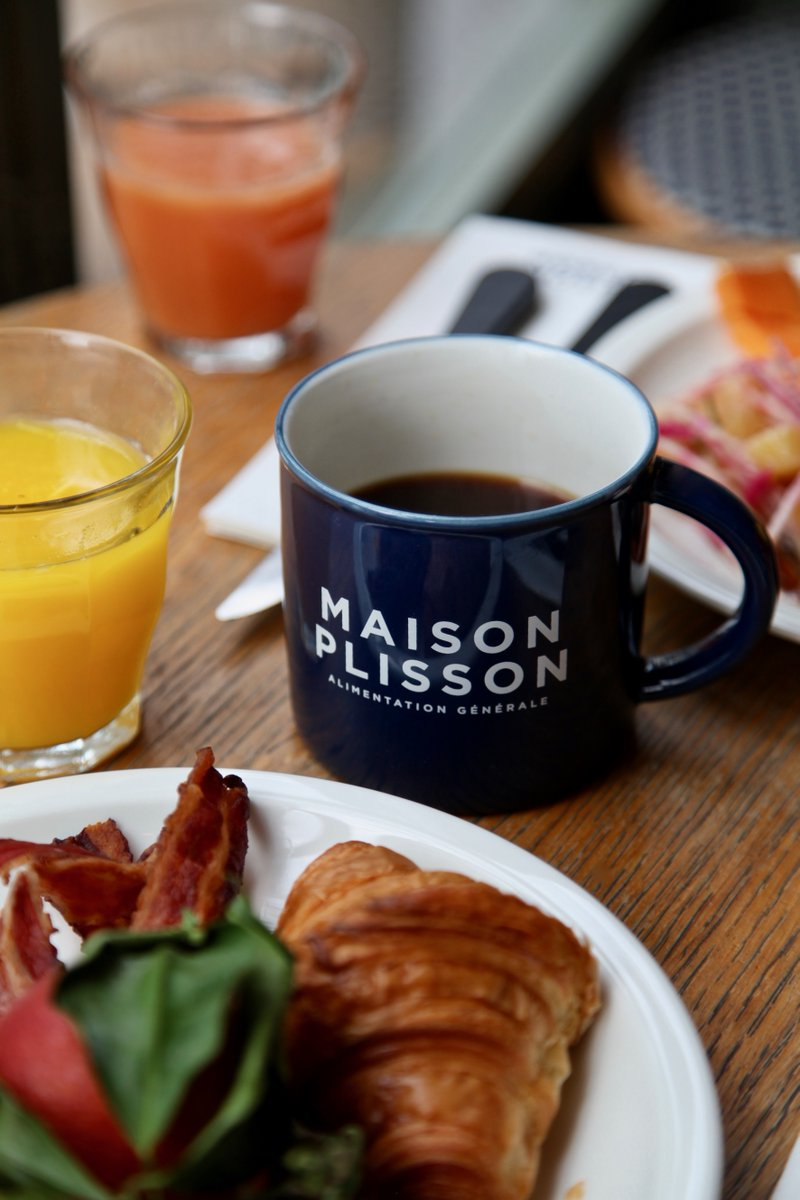 #Concours : ne vous demandez plus où vous allez bruncher, on vous offre un brunch à volonté chez Maison Plisson ! http://bit.ly/2v4JvfG #VogueLoverspic.twitter.com/E5fM7NRtCe