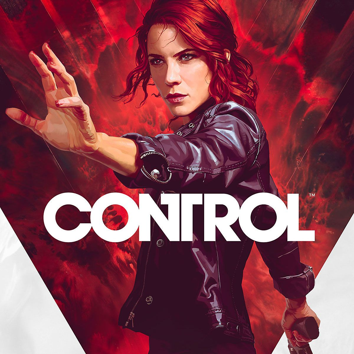 Congratulations to everyone at REMEDY!  DICE 2020 winners of Outstanding Achievements in 'Game Direction', 'Art Direction', 'Original Music Composition' and 'Action Game of the Year'! #controlremedy #remedygames #dice2020