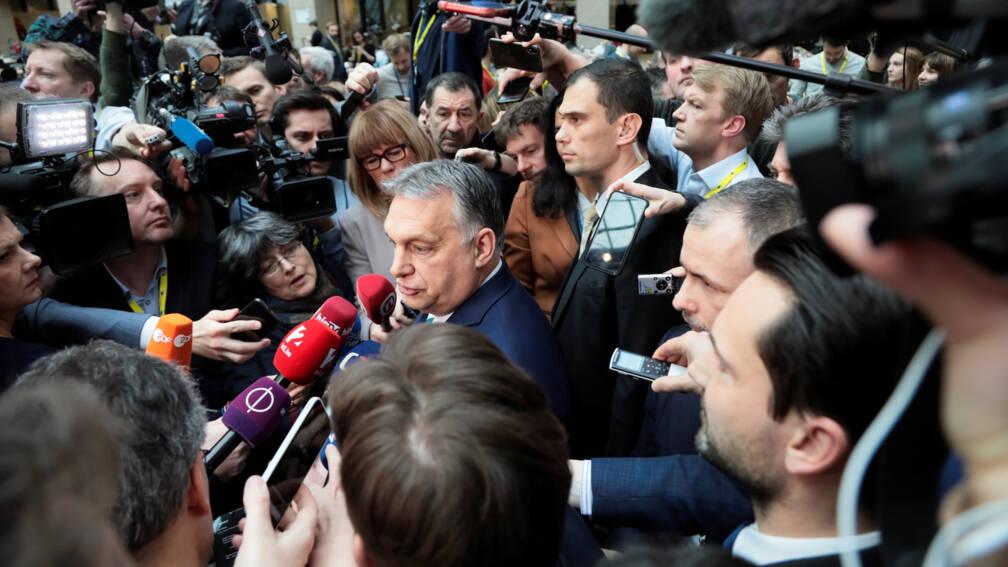 Irritatie over Nederlandse houding op EU-begrotingstop neemt toe.  https://twitter.nu123.nl/irritatie-over-nederlandse-houding-op-eu-begrotingstop-neemt-toe/…  De irritatie over Nederland en drie andere zuinige landen neemt toe in Brussel. Er wordt al meer dan 24 uur gesproken over de nieuwe EU-begroting voor de komende zeven jaar, maar er... pic.twitter.com/lgNU7zPyfT
