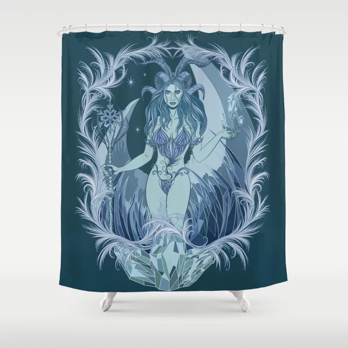 20% Off everything today #gifts #giftideas #wallart #homedecor #furniture #bedding #bath #apparel #bags #tabletop #outdoor #lifestyle Design Ice lady #guardian #fantasy #winter #PCMdesigner #society6 #discounts My shop: